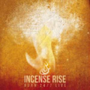 Incense Rise CD