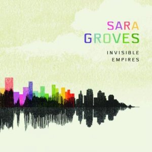 Invisible Empires CD