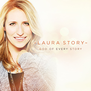 God Of Every Story CD
