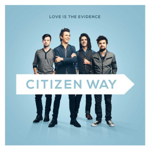 Love Is The Evidence CD