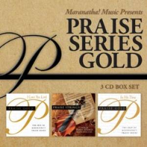 Praise Series Gold CD