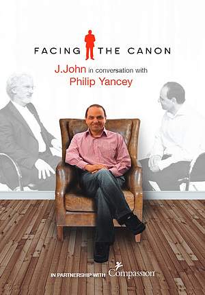 Facing The Canon With Philip Yancey DVD
