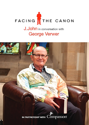 Facing The Canon With George Verwer DVD