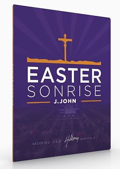 Easter Sonrise DVD