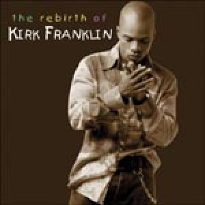 The Rebirth Of Kirk Franklin Region 1 DVD