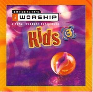 iWorship Kids 3 CD