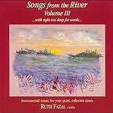 Songs From The River 3 - With Sighs Too Deep For Words CD