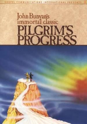 Pilgrim's Progress (Animated) DVD