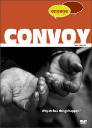 Engage: Convoy Dvd