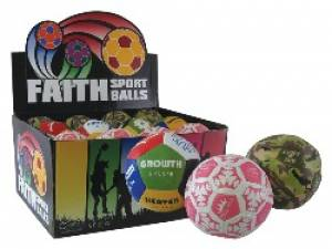Faith Sports Balls Box24