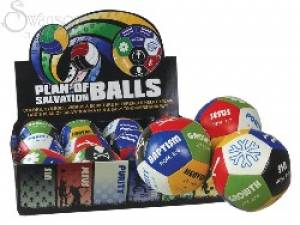 Plan Of Salvation Balls Pk12