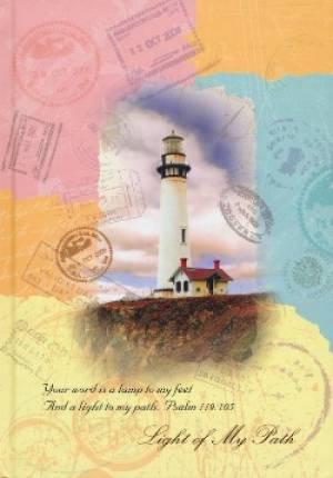 Journal: Light Of My Path