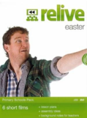 Relive Easter DVD