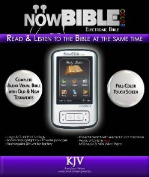 AV NOW Electronic Bible [Deluxe]
