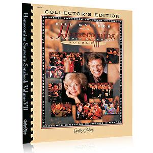 Homecoming Souvenir Volume 7 Songbook
