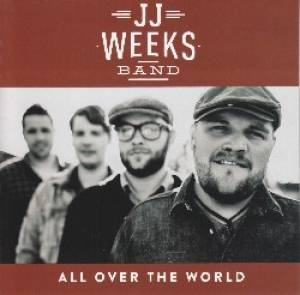 All Over The World CD
