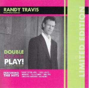 Randy Travis Traditional Double Play