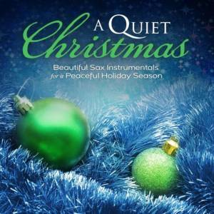 Quiet Christmas, A CD
