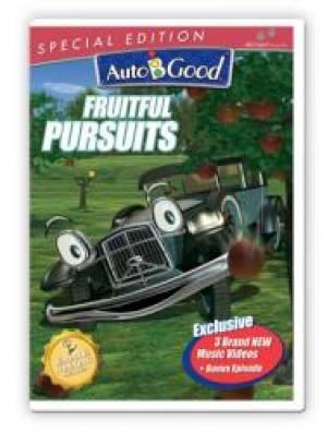 Auto B Good Fruitful Pursuits