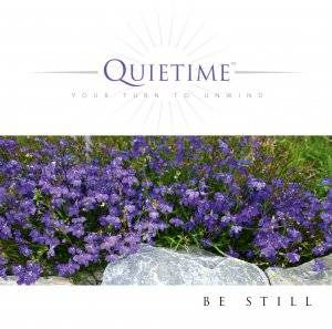 Quietime Be Still CD
