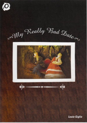 PassionDVD: My Really Bad Date