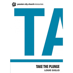 Take The Plunge DVD