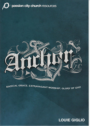 Anchor DVD