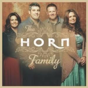The Horn Family CD