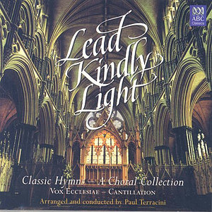 Lead Kindly Light Cd