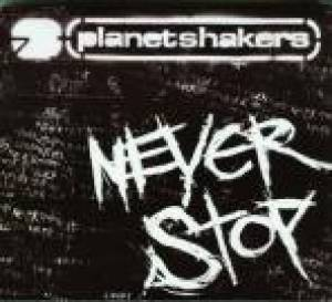 Never Stop Cd
