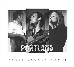 These Broken Hands