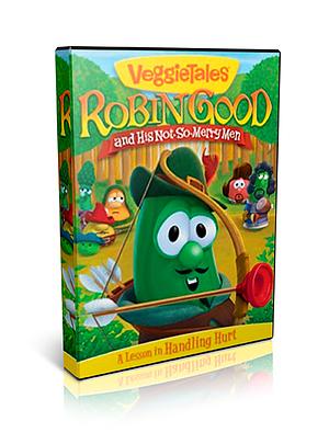Robin Good DVD