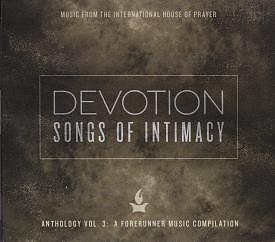 Devotion: Songs of Intimacy CD