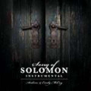 Song Of Solomon CD