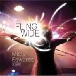 Fling Wide Live CD