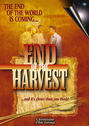 End Of Harvest Dvd
