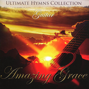 Ultimate Hymns Collection: Amazing Grace CD