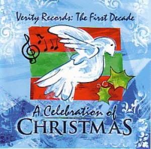 Verity First Decade: Christmas CD