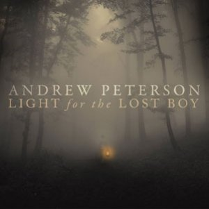 Light For The Lost Boy CD