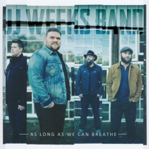 As Long As We Can Breathe CD