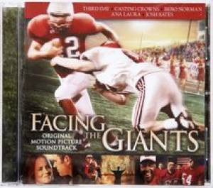 Facing the Giants Soundtrack