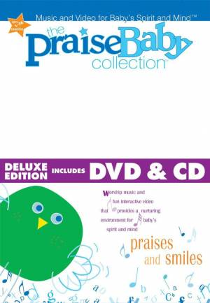 Praises and Smiles CD & DVD