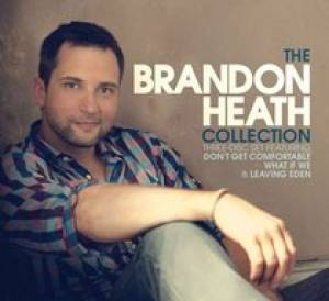 Brandon Heath Collection Triple CD Box Set