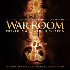 War Room:Music from the Original Motion Picture Soundtrack