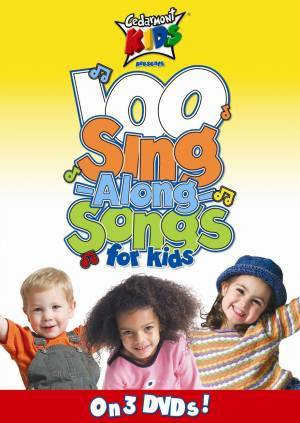 Kids Classics: 100 Singalong Songs for Kids