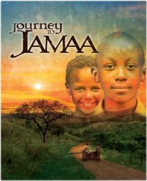 Journey To Jamaa DVD