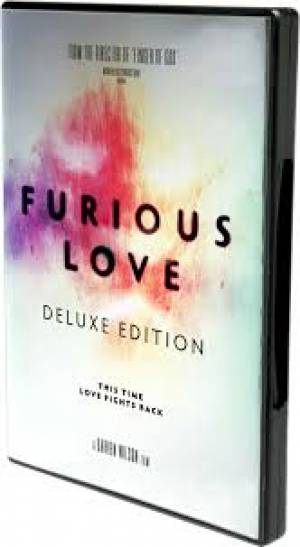 Furious Love Deluxe Edition 3 DVD