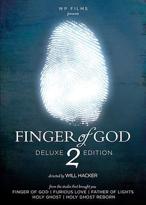 Finger Of God 2 Deluxe Edition DVD