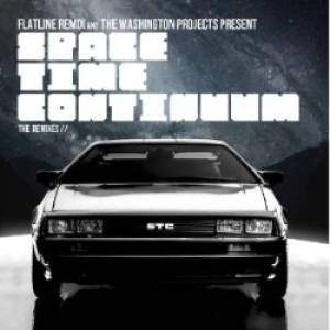 Space Time Continuum CD