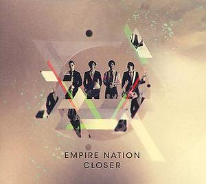 Closer CD